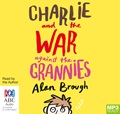 Charlie and war