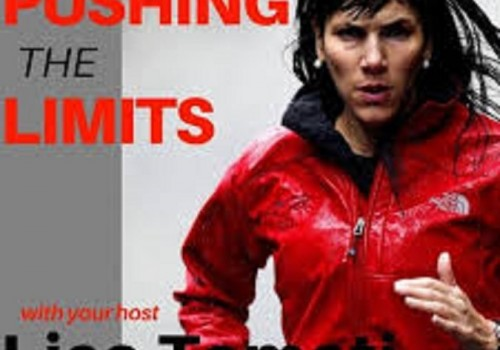 pushing the limits access radio taranaki show