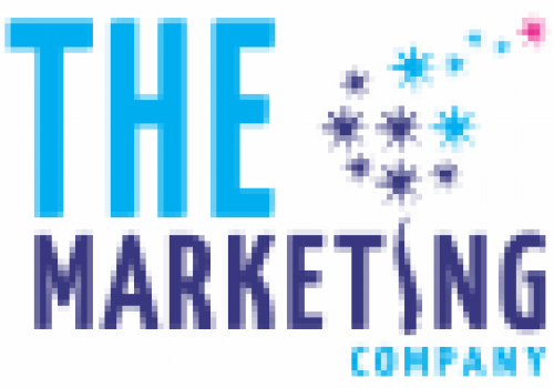 The Marketing Co logo
